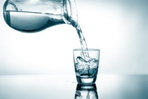 правильное питание вода для красоты