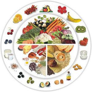 режим питания правильное питание