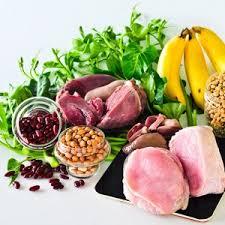 витамины мясо