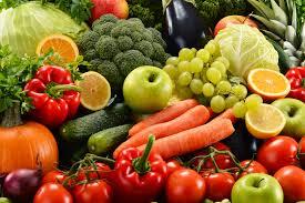 витамины фрукты и овощи