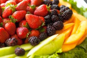 витамины ягоды