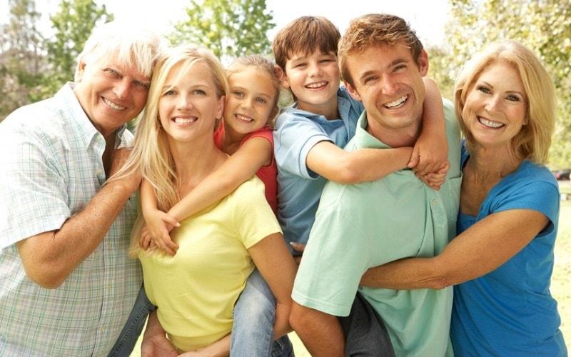 Взаимоотношения родителей и детей советы