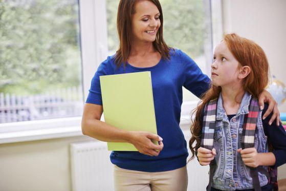 Взаимоотношения родителей и детей соответствие ожидаемому