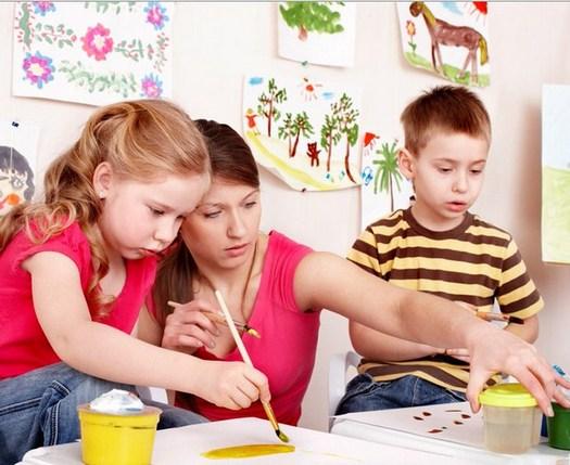 Как провести досуг с ребенком