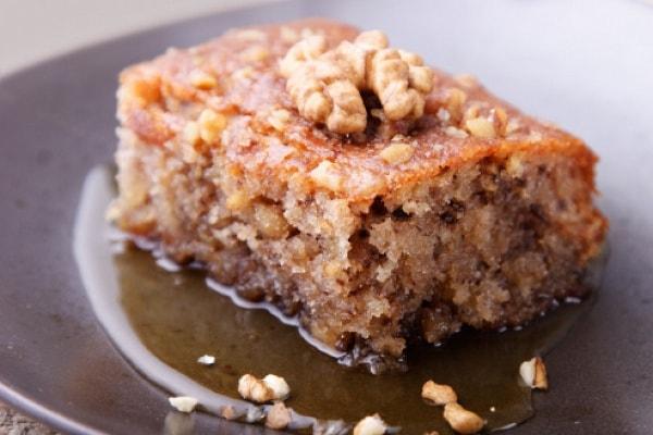 Пошаговый рецепт приготовления кексов с орехами