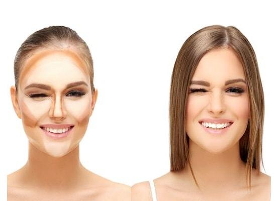 Правильный макияж - залог успеха