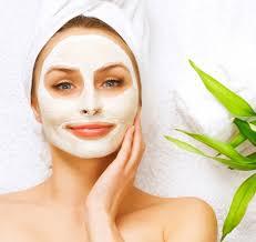 Уникальные маски для различных типов кожи лица-