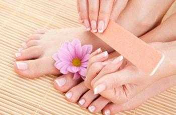 Уход за ногтями в домашних условиях масла ванночки