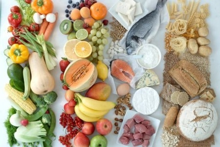 как ускорить метаболизм полезные продукты белки, углеводы, калл