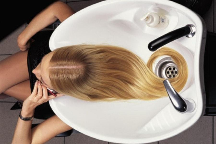 Ламинирование залог красоты волос в салоне