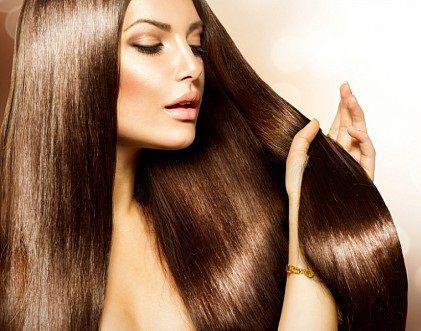 Ламинирование залог красоты волос