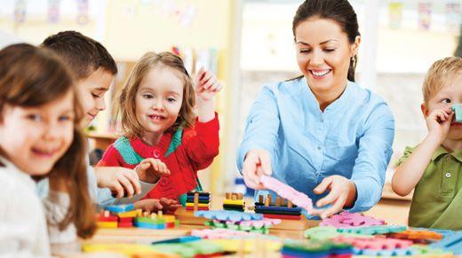 как подготовить ребенка к школе окружающий мир
