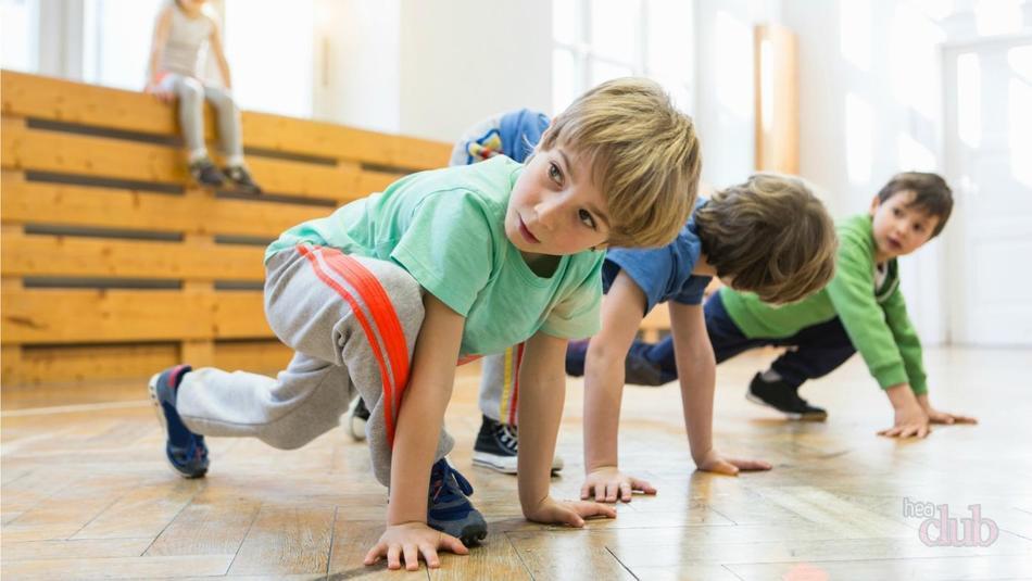 как подготовить ребенка к школе физическая готовность