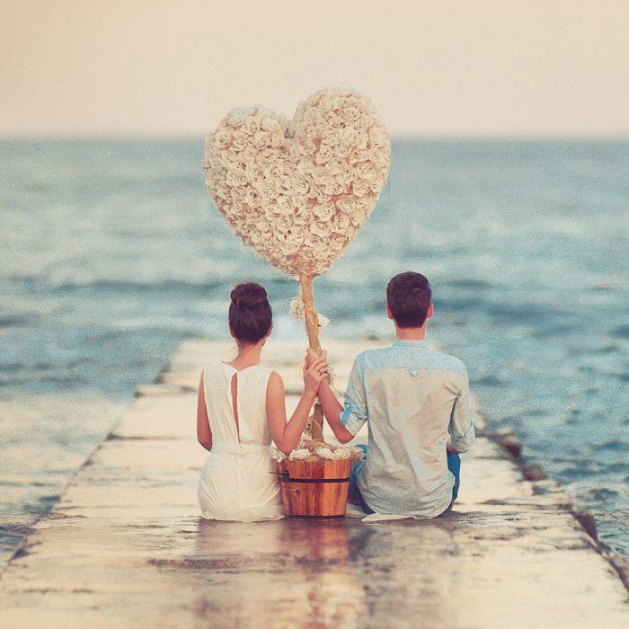 романтический подарок мужу