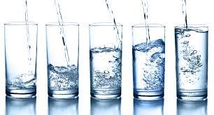 Сколько воды нужно выпивать в день?