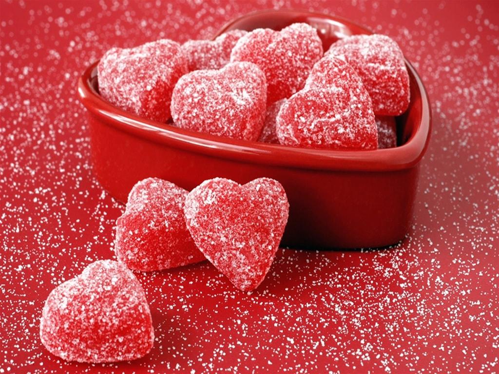 День святого Валентина – романтика и любовь