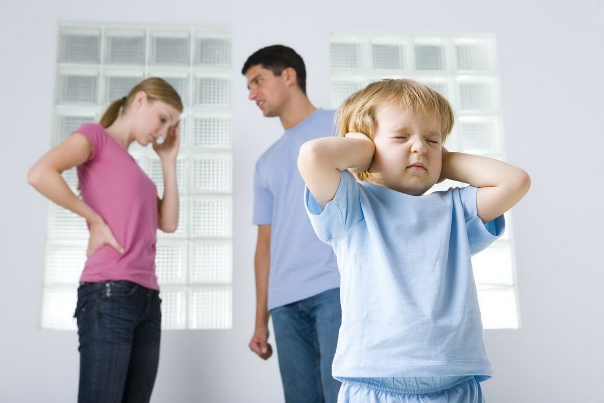 Семейные конфликты их виды и причины возникновения
