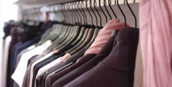 как правильно ухаживать за одеждой